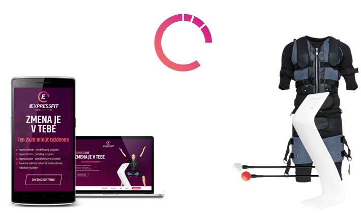 expressfit referencia
