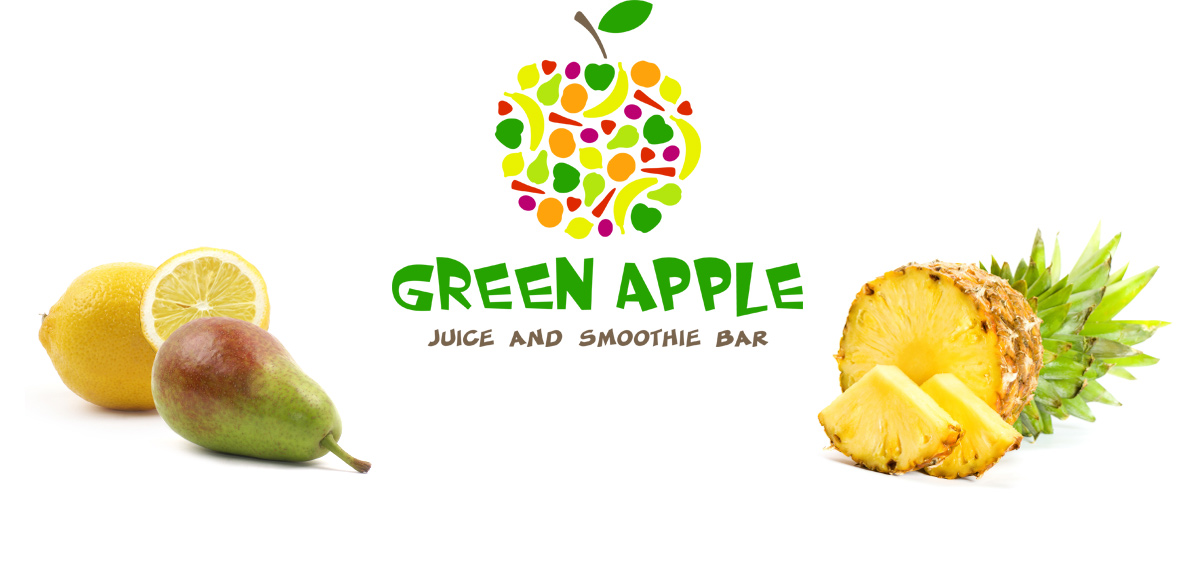 greenapple referencia